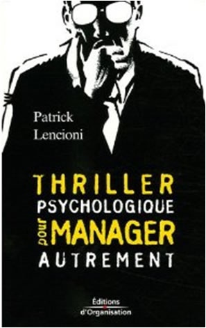 Thriller manager