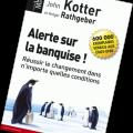 Kotter-Alerte sur la banquise