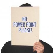 no-ppt-please
