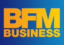 Oryx conseil sur BFM business